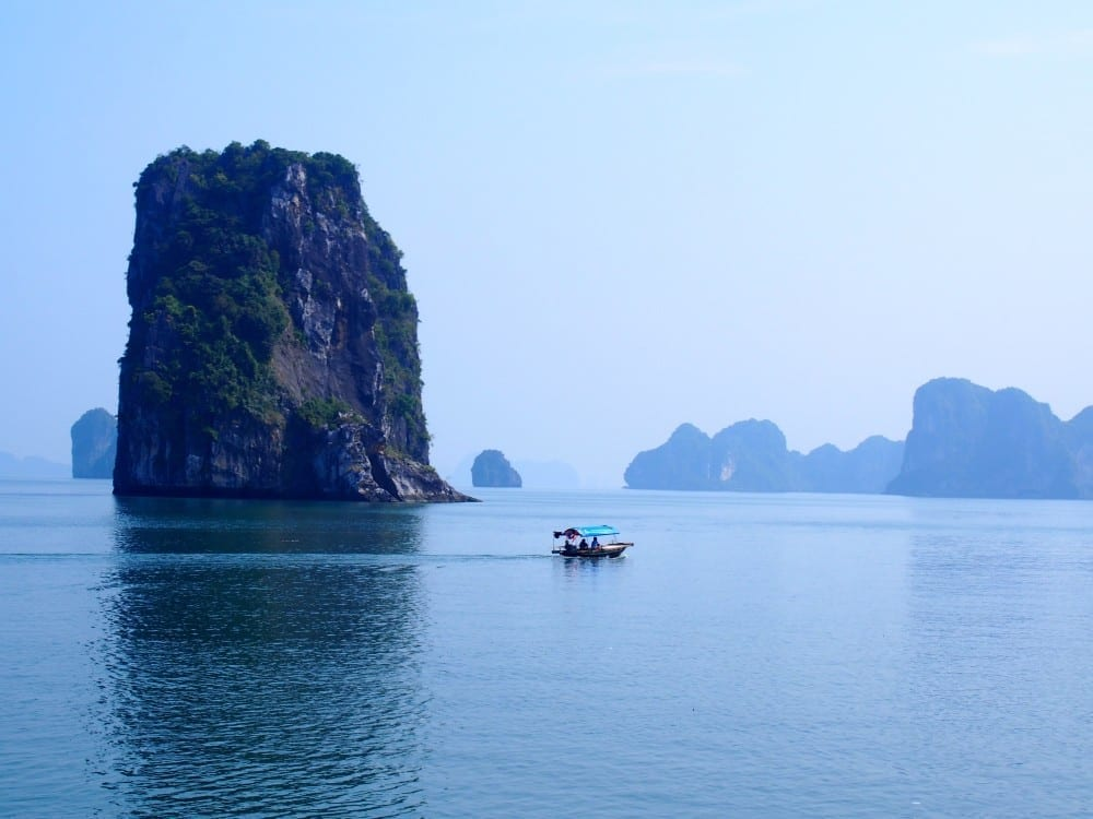 How To Get From Cat Ba to Hoi An