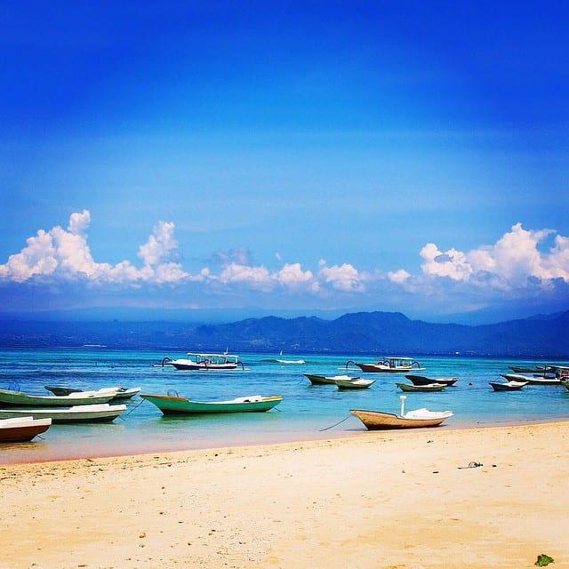 Nusa Lembongan: The Perfect Waters