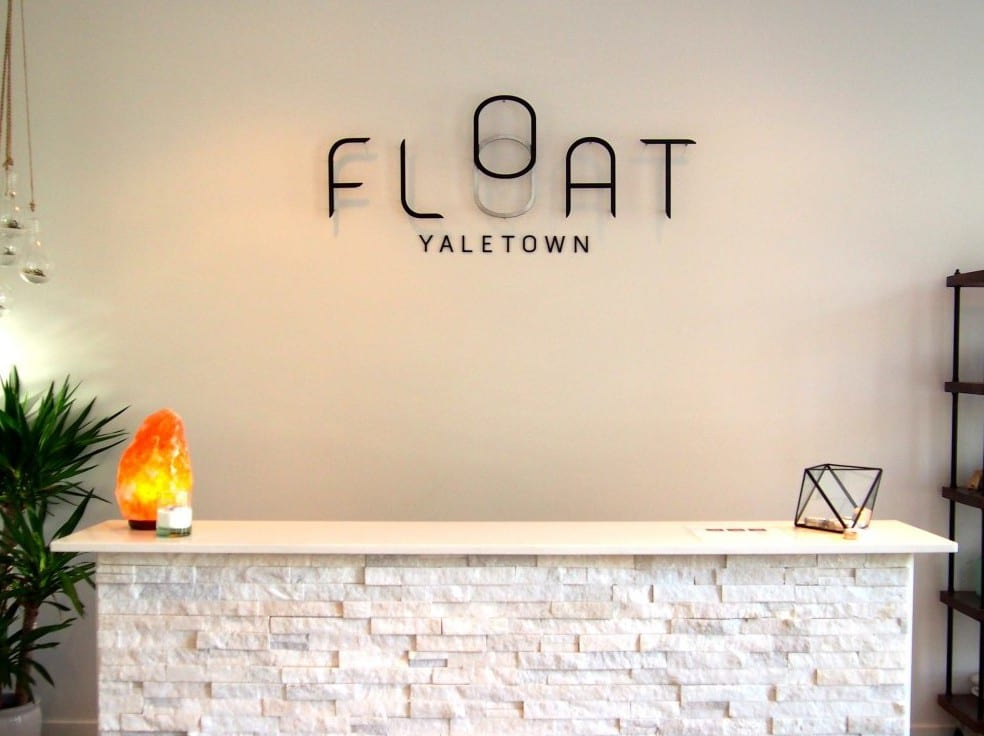 float yaletown