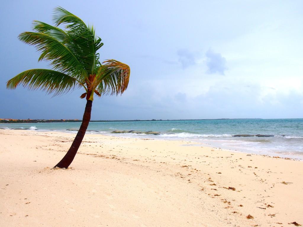 banyan tree mayakoba beach
