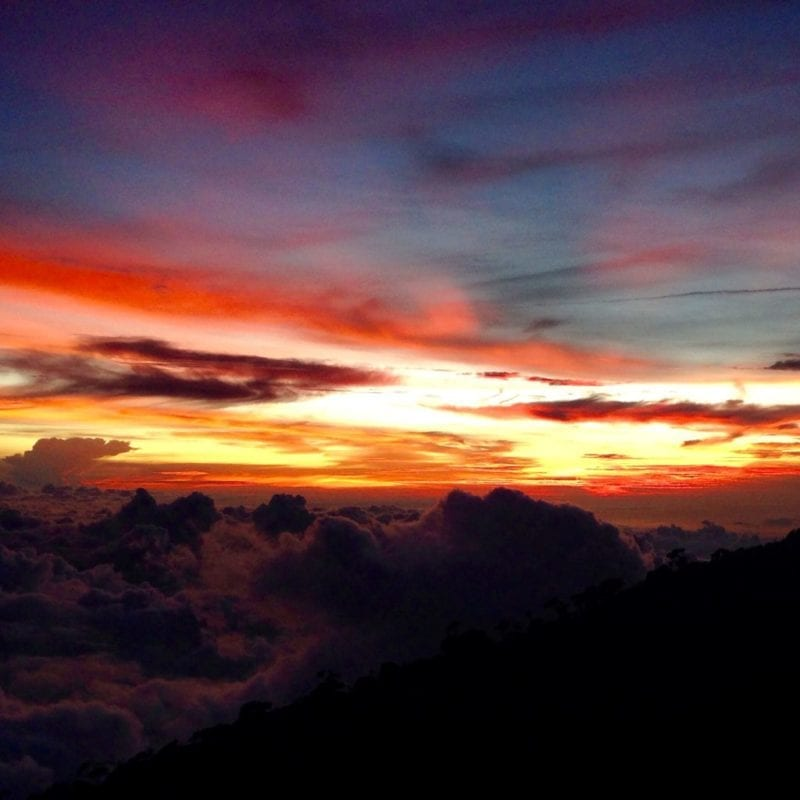 Incredible Sunset Spots in Southeast Asia