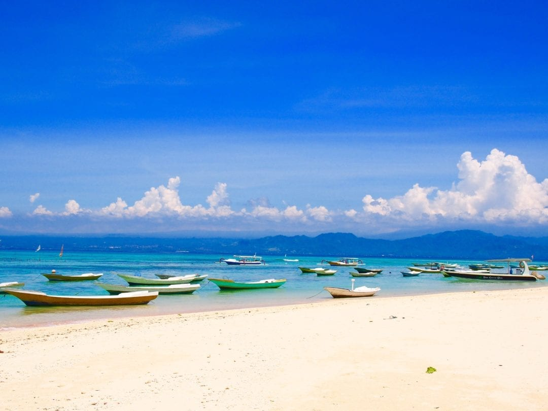 amazing beaches in southeastasia