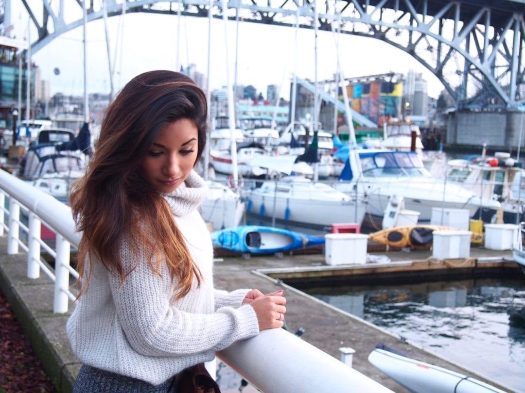 winter style knitwear