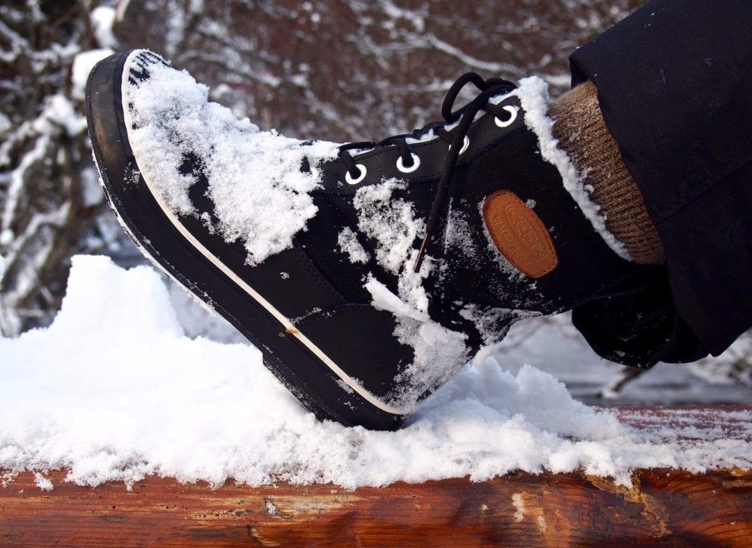 Elsa Boots Keen