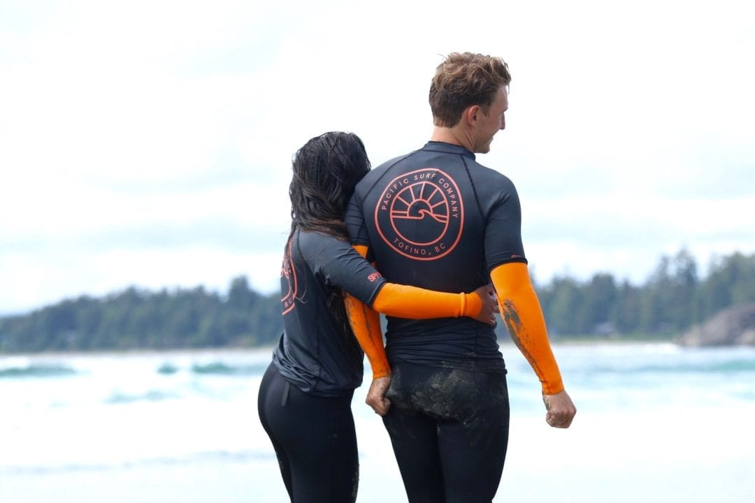 Pacific Surf Company