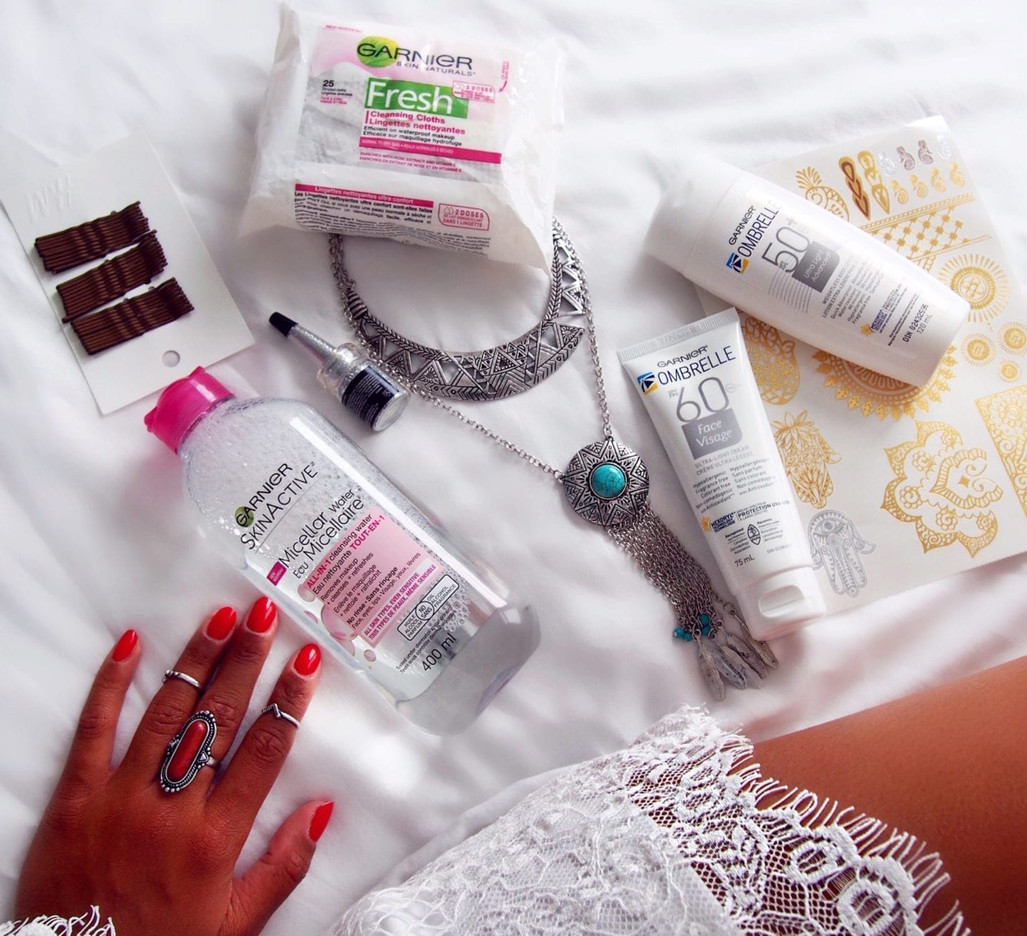 Festival Beauty Survival Guide