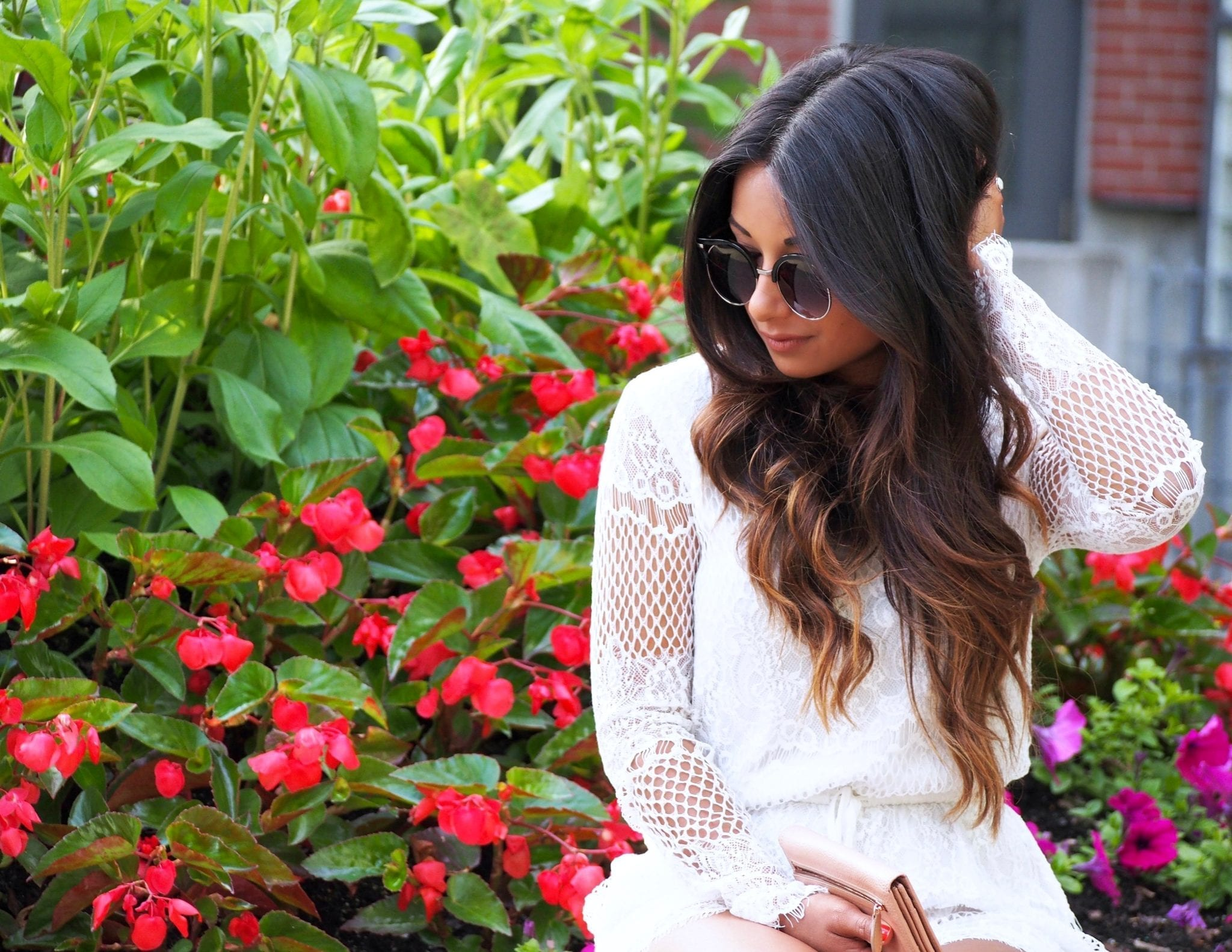 Summer Lace Style Tips