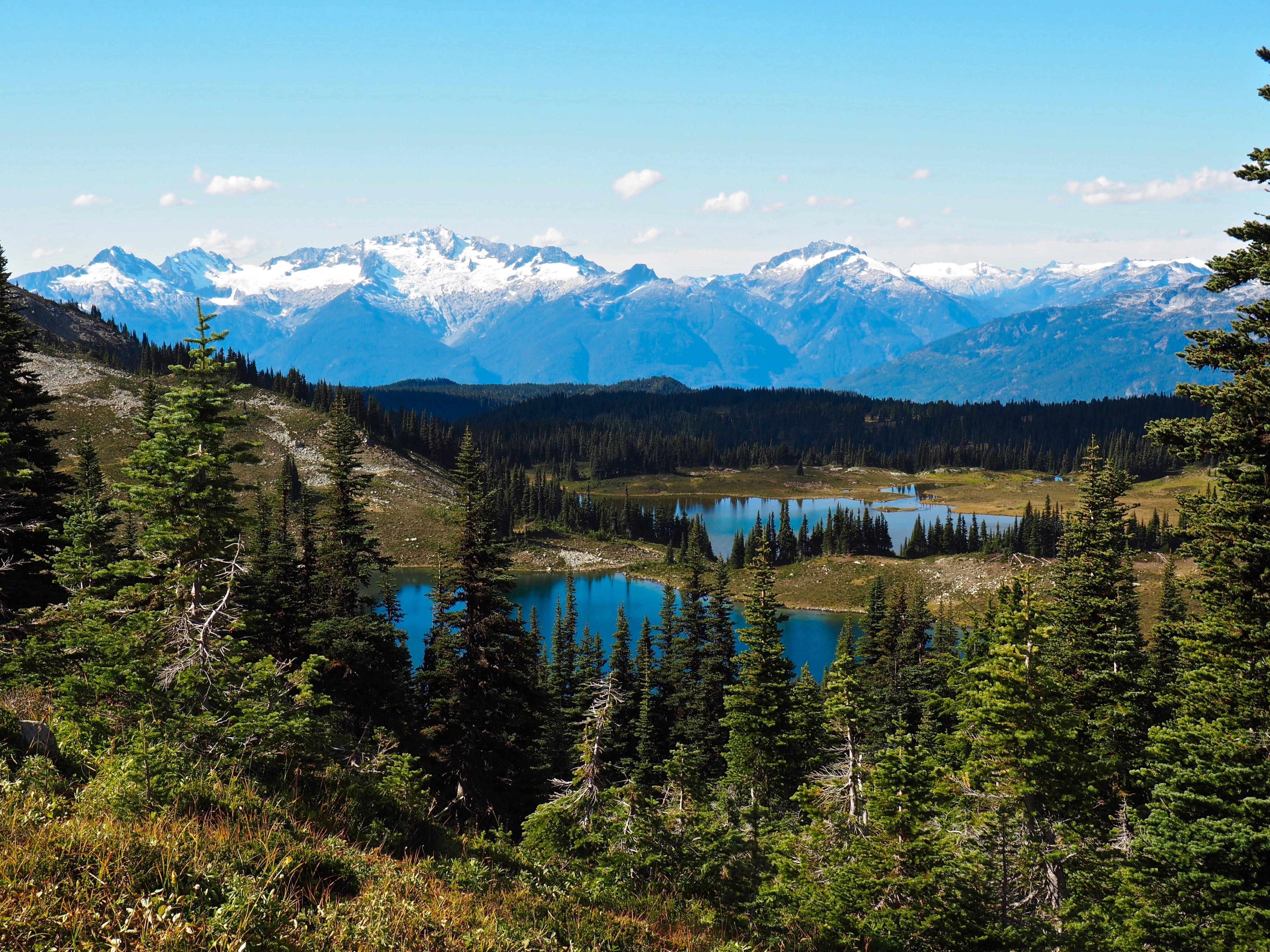 Panorama Ridge Hike