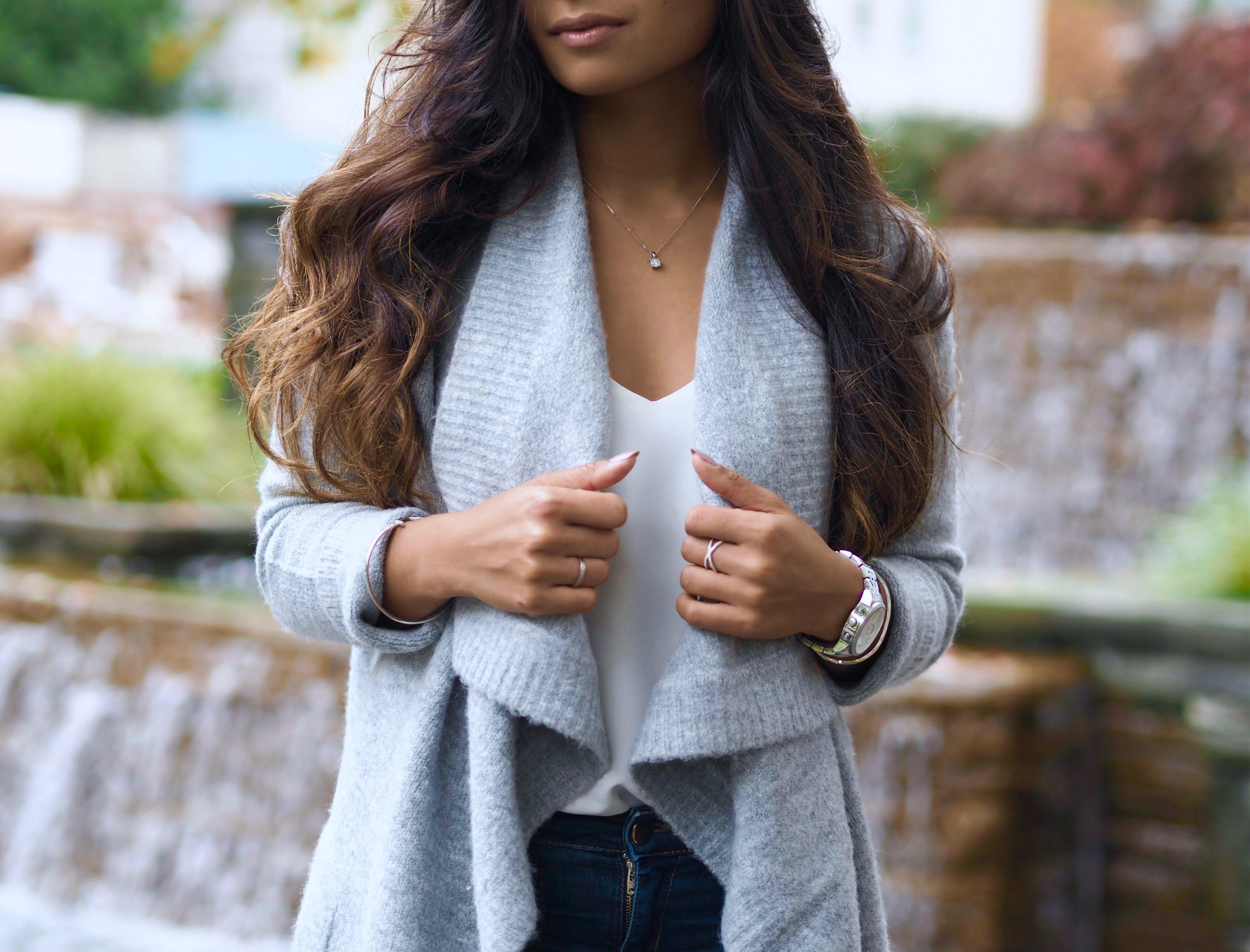 Autumn Knitwear Inspiration