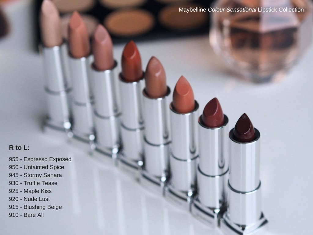 Finding The Perfect Nude Lip