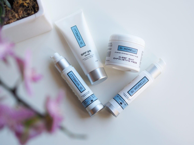 Repairing Your Skin Post Acne
