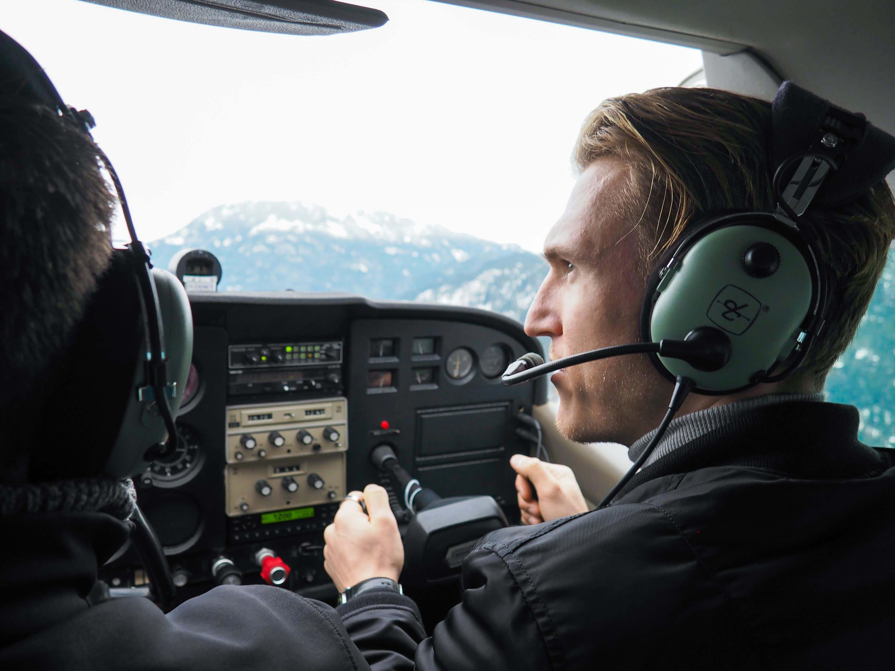 Squamish Sightseeing Tours