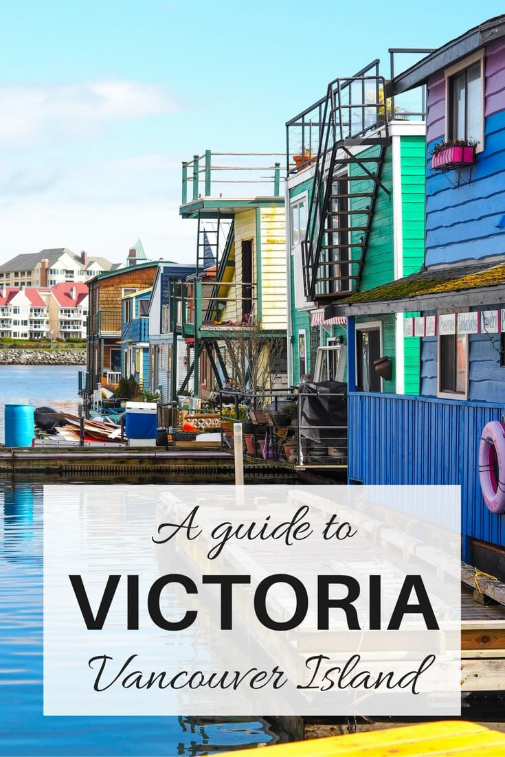 3 Days In Victoria