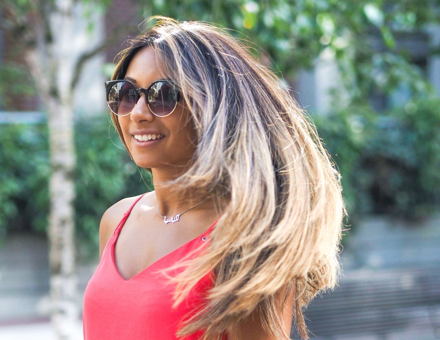 Golden Rules Of Keeping Bleached Hair Healthy