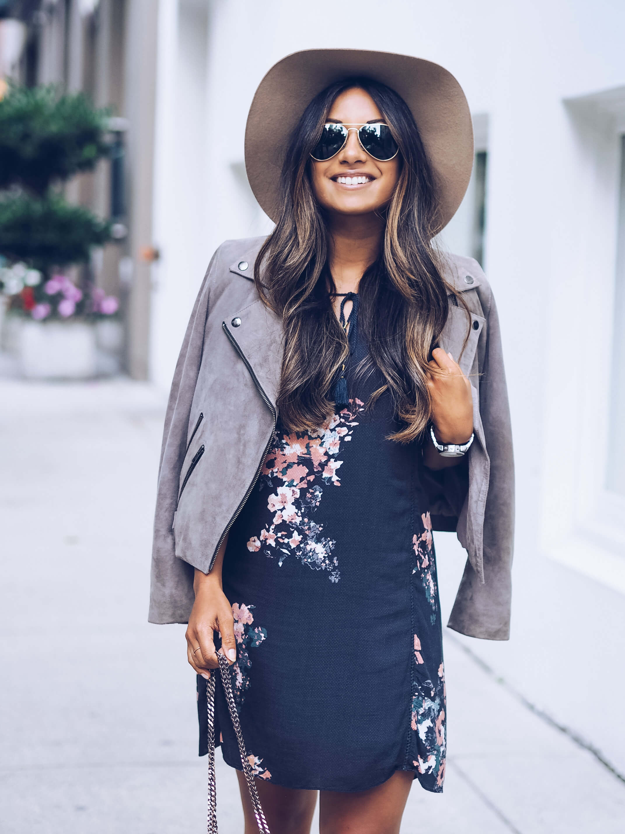 Transitioning Your Wardrobe into Autumn