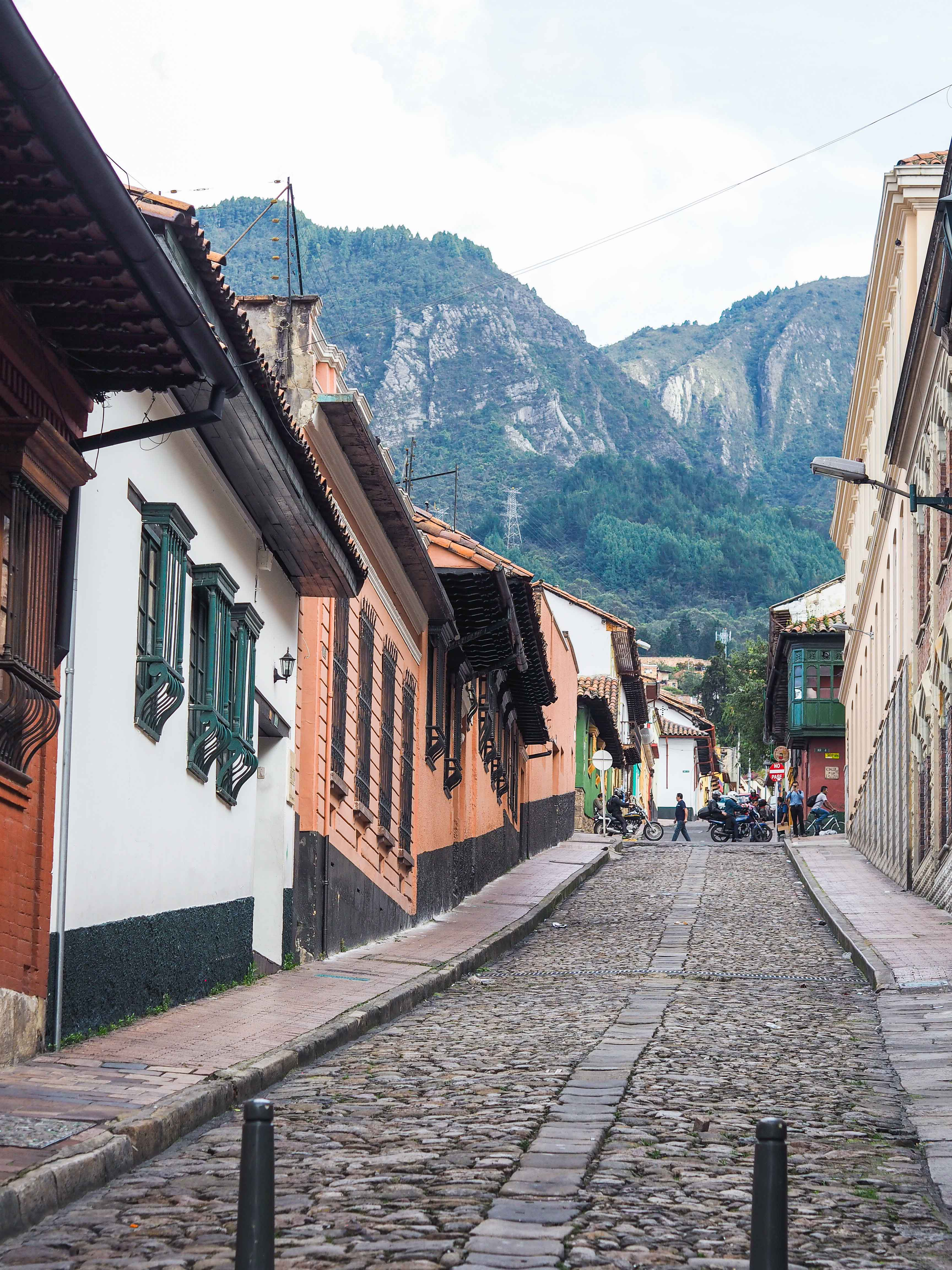 Visiting Colombia with Level Ground Trading & Ten Thousand Villages