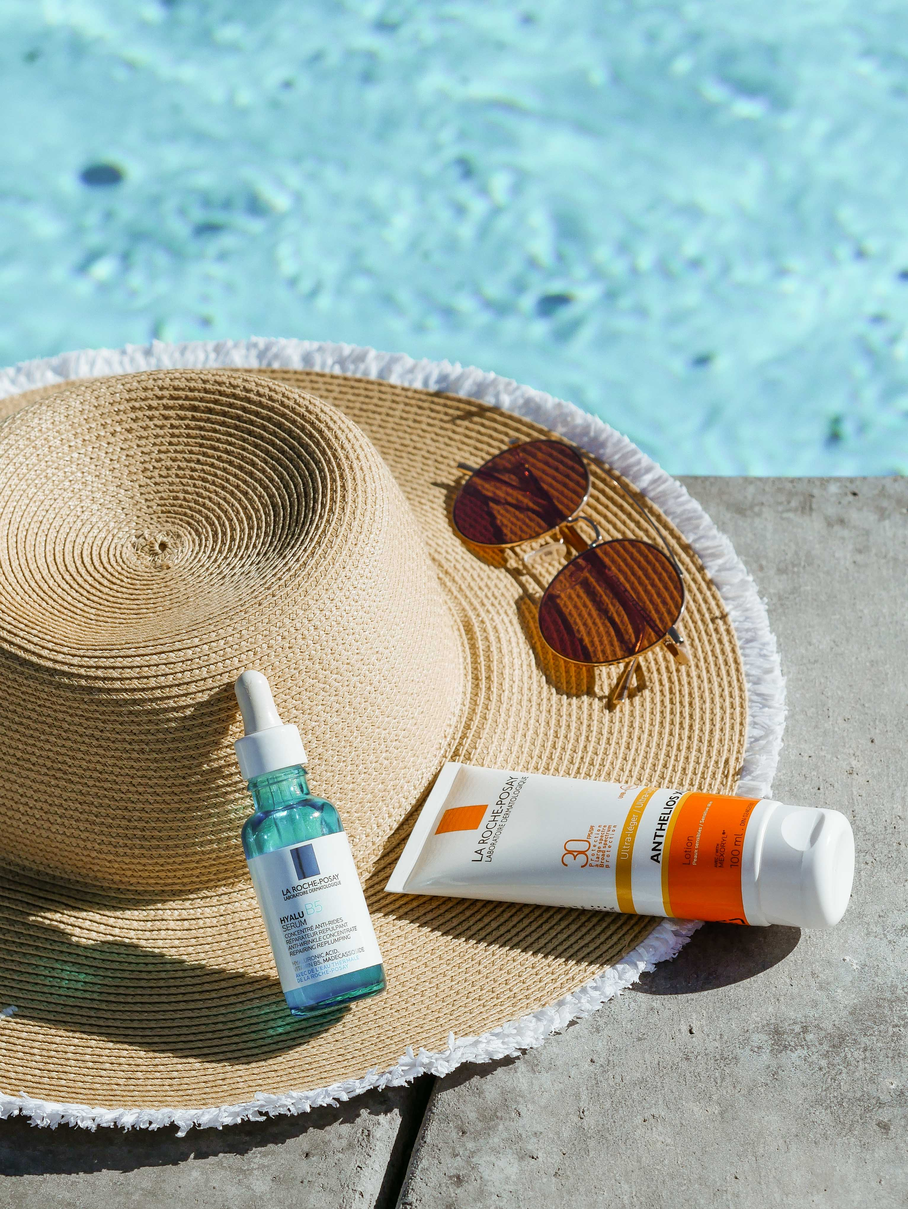 tips to keep your skin hydrated and glowing in summer