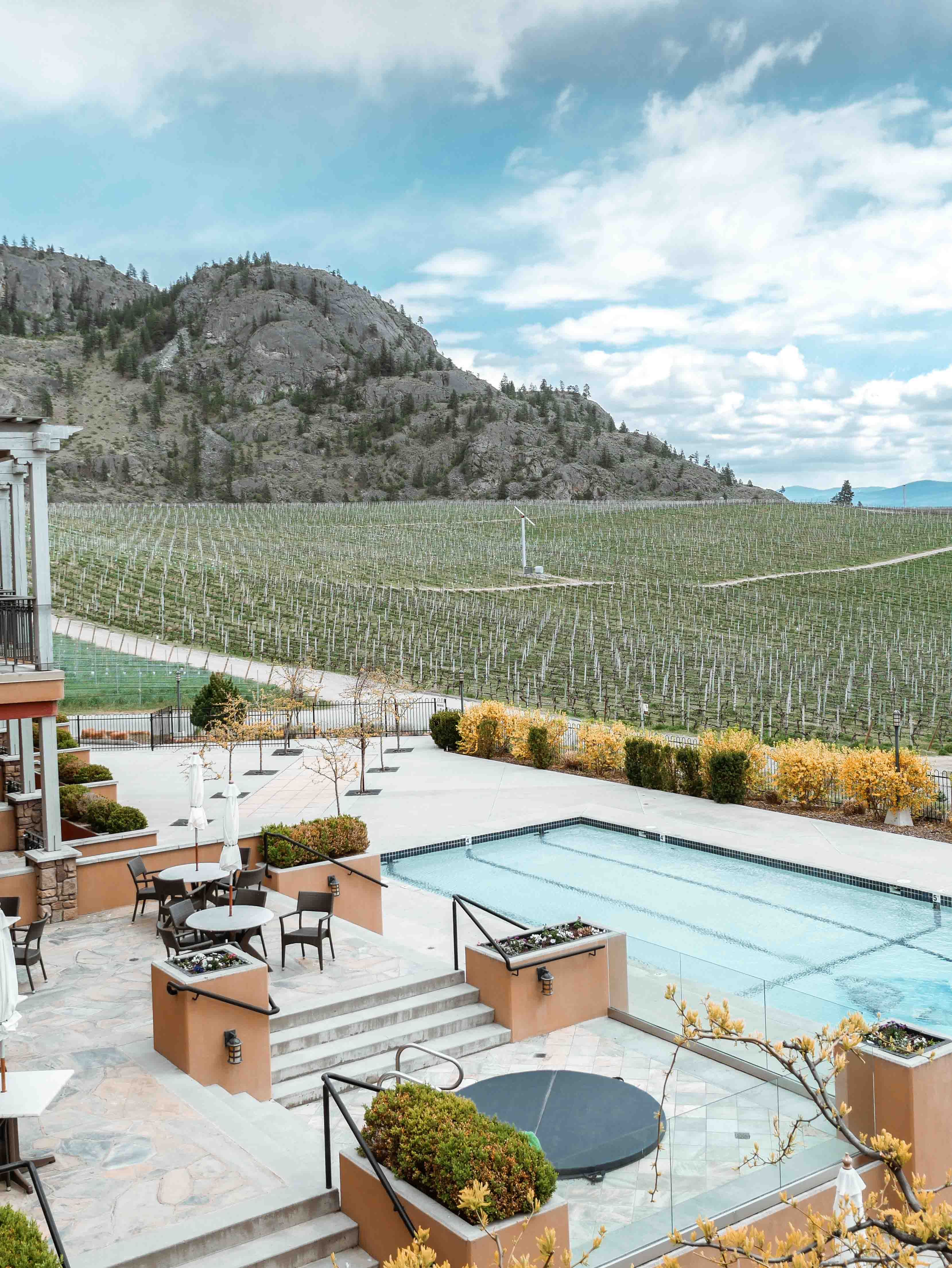 Tips For Planning A Wine Getaway To Osoyoos
