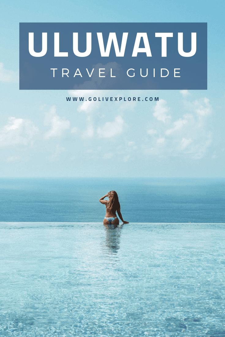 Uluwatu Travel Guide