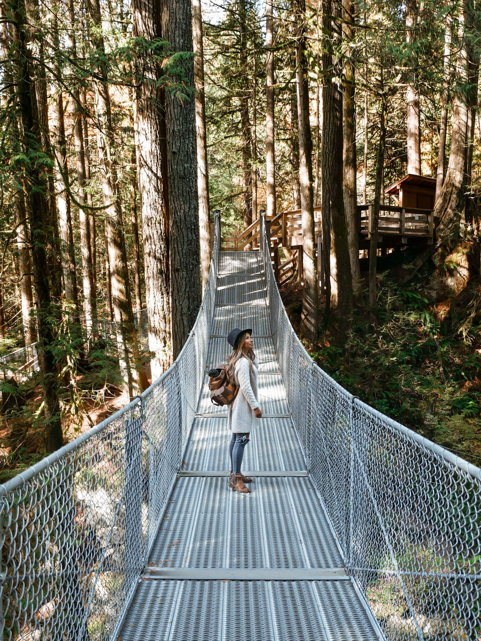 Top Summer Getaways From Vancouver