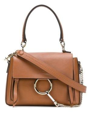Chloe Mini Faye Day Bag