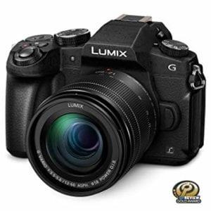 LUMIX G85 Mirrorless Camera