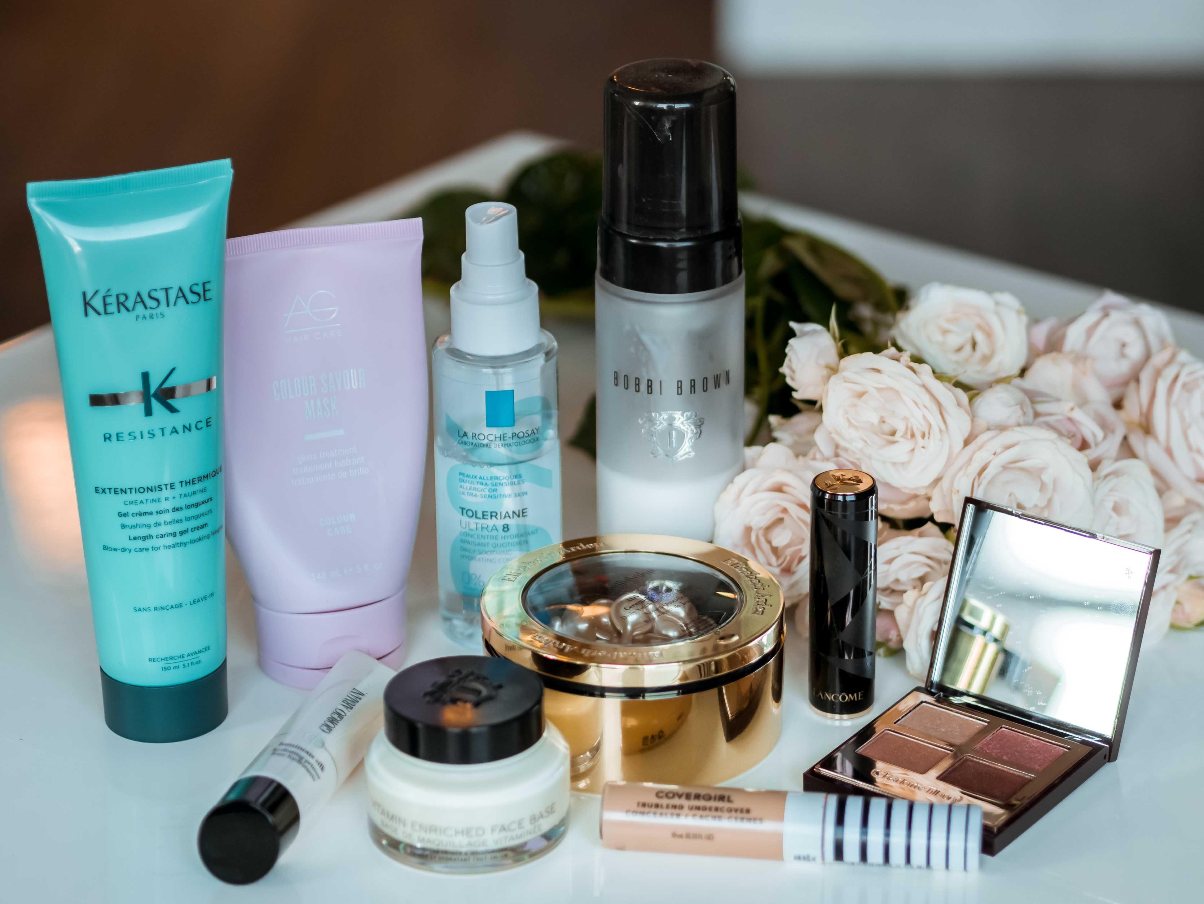 Beauty Spotlight: November