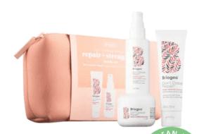 Briogeo Travel Hair Kit