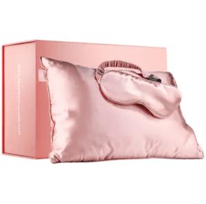 Slip Silk Pillow & Mask