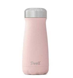 S'Well Pink Traveller Bottle