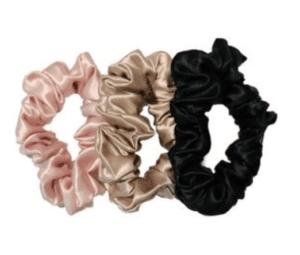 3-Piece Scrunchie Set