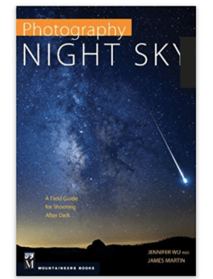Night Sky Photography Book