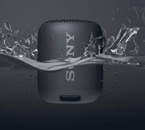 Sony Portable Bluetooth Speaker
