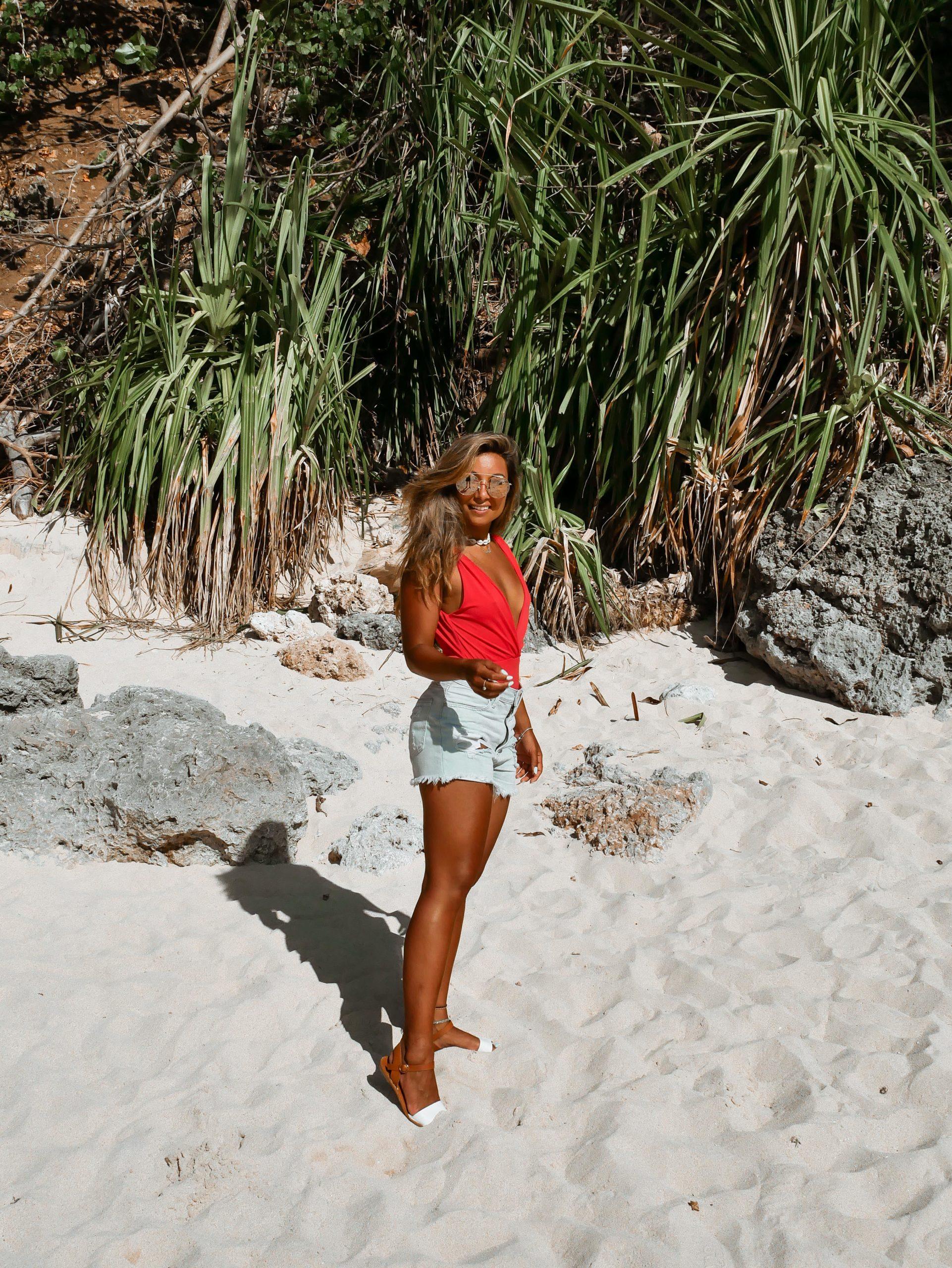 Best Beaches in Uluwatu, Bali